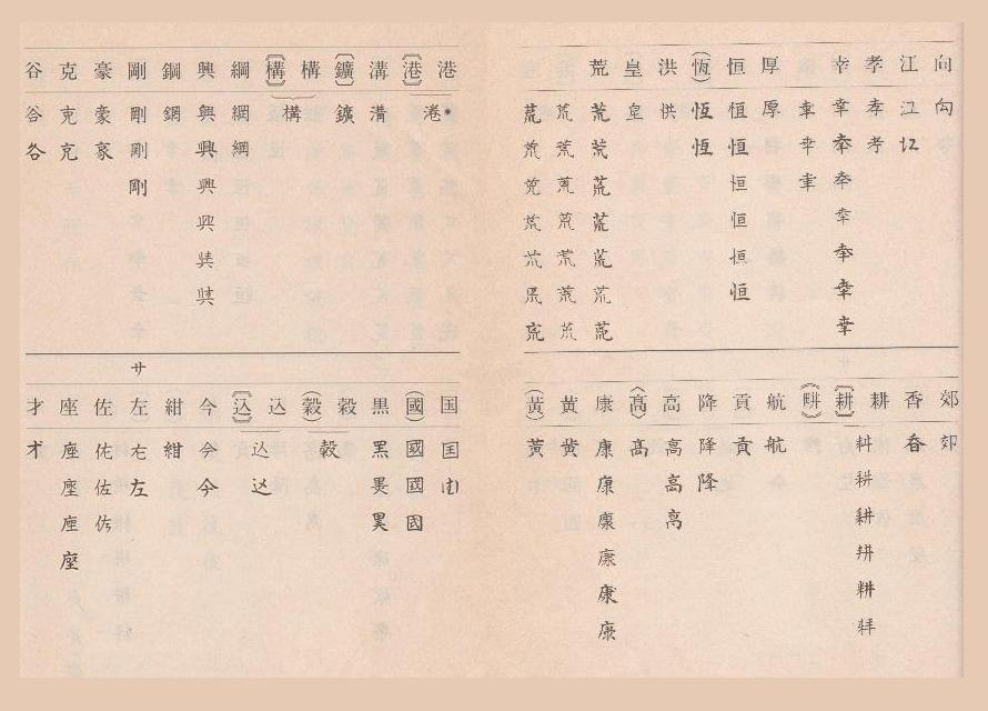 Q. 人名用漢字に登録されていない漢字(5200号通達)を戸籍に登録する ...